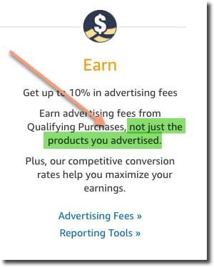 amazon-earning