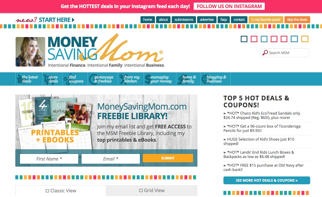 moneysavingmom