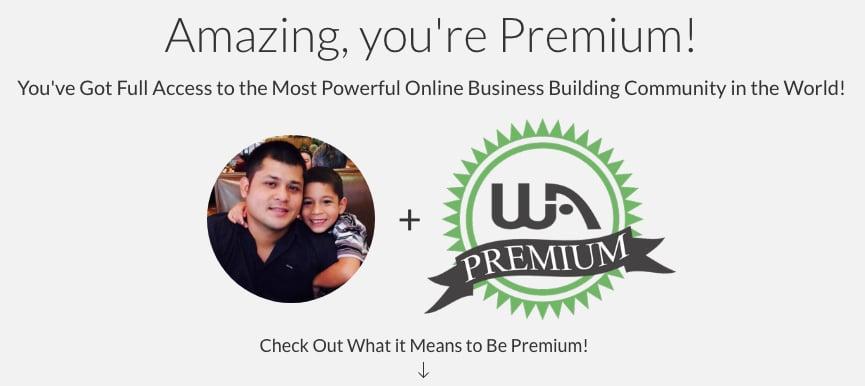 premium-wa-member