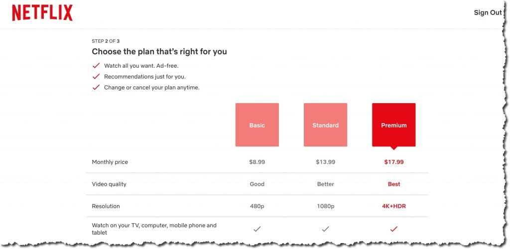 netflix-pricing